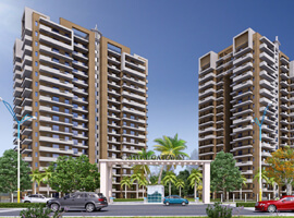 Tashee Capital Gateway Sector 111 Gurgaon