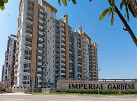Emaar Imperial Garden Sector 102 Gurgaon