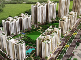 Ninex Affordable Housing 37c Gurgaon