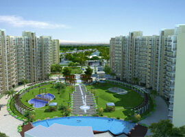 Orris Aster Court Premier Sector 85 Gurgaon