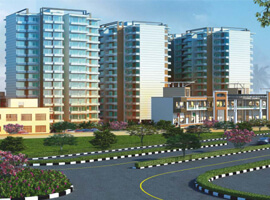 Pyramid Urban Homes 2 Sector 86 Gurgaon