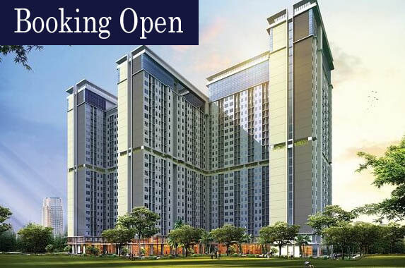 Antriksh Urban Heights L Zone