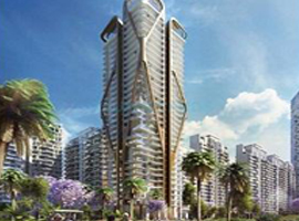 M3M St Andrews Golf Residences Sector 65 Gurgaon