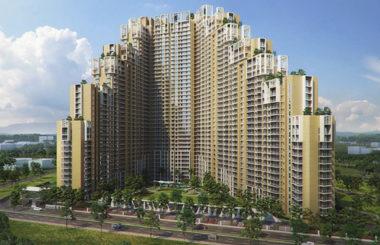 One Indiabulls Sector 104 Gurgaon