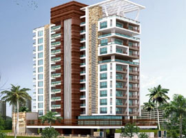 Galaxy Luxury Apartments L-Zone, Delhi