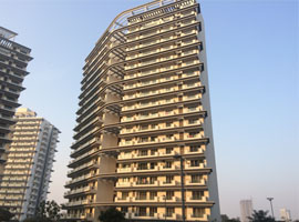 Tata Raisina Residency Sector 59 Gurgaon