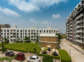 Vatika City Homes Sector 83, Gurgaon
