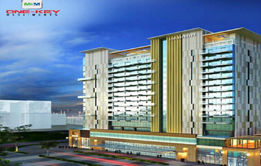 M3M One Key Resiments Sector 67 Gurgaon