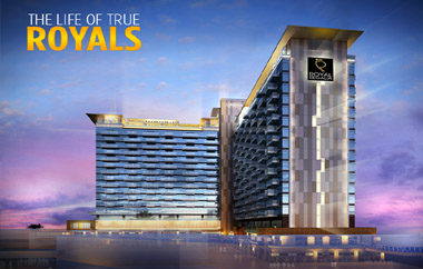 M3M Royal Regalia Sector 67 Gurgaon