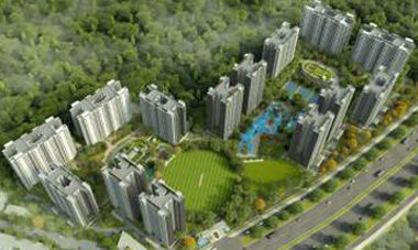 sobha city sector 108