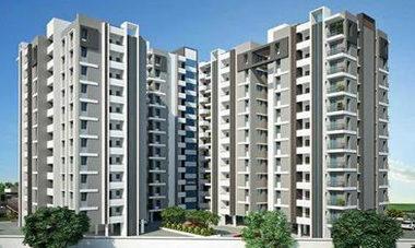platinum new delhi residency