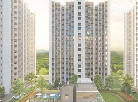 smart city residency l zone dwarka
