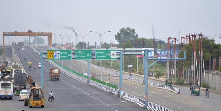 latest news dwarka expressway