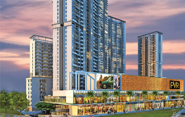 m3m heights sector 65 gurgaon