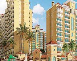 CHD Resortico Suites Sector 34 Gurgaon