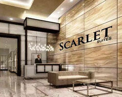 Supertech Scarlet Corporate Suites Sector 68 Gurgaon