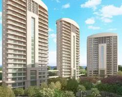 chintel paradiso sector 109 , Gurgaon