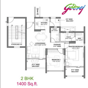 Godrej air Sector 85 Gurgaon