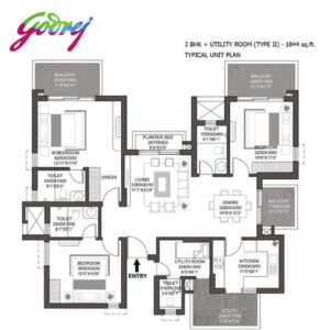 godrej summit sector 104 gurgaon