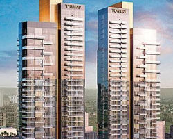 m3m triumph tower sector -65 gurgaon