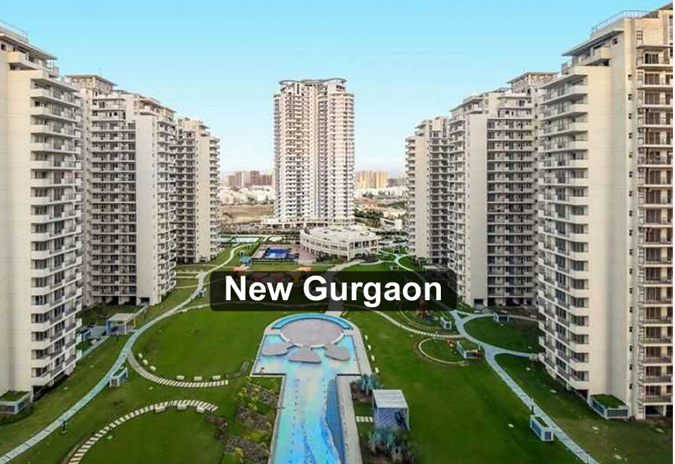 Properties on new gurgaon