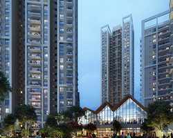 Vatika Turning Point Sector 88B Gurgaon