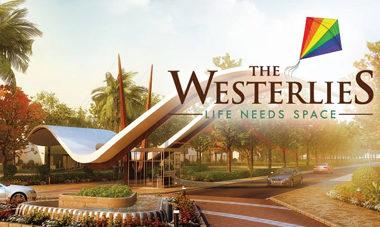 Experion The Westerlies villas