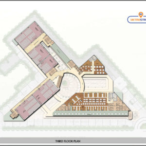 svh metro street floor plans
