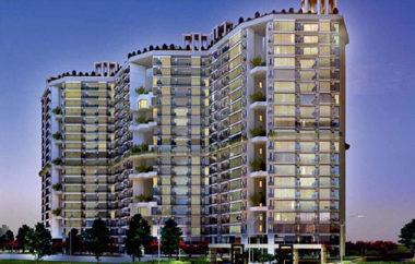 Raheja Vanya Sector 99A Gurgaon