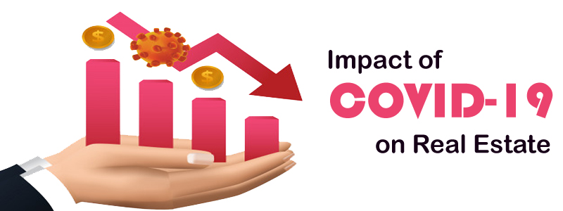 impact of covid-19 on real estate