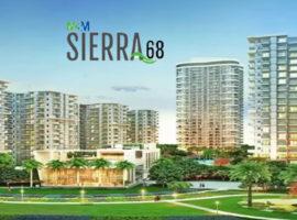 M3M Sierra