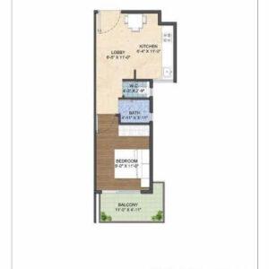 pivotal paradise floor plans