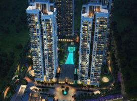conscient hines elevate sector 59 Gurgaon