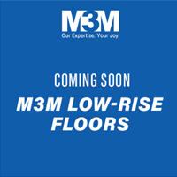 M3m Floors Sector 61