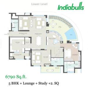 Indiabulls Enigma Sector 110 Gurgaon