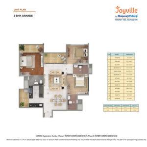 shapoorji pallonji joyville sector 102 gurgaon
