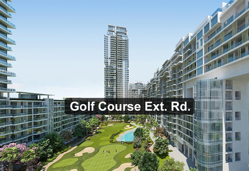 Properties on Golf Course Ext Rd