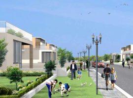 Residential plots on dwarka expressway