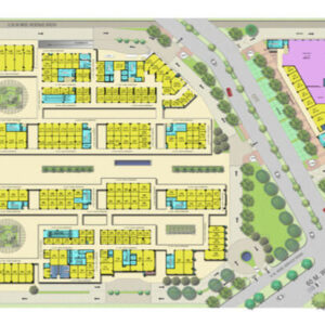 83 avenue floor plans