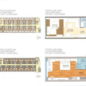 aipl joy street floor plan