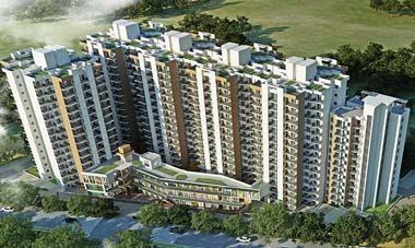 Pareena Om Apartments